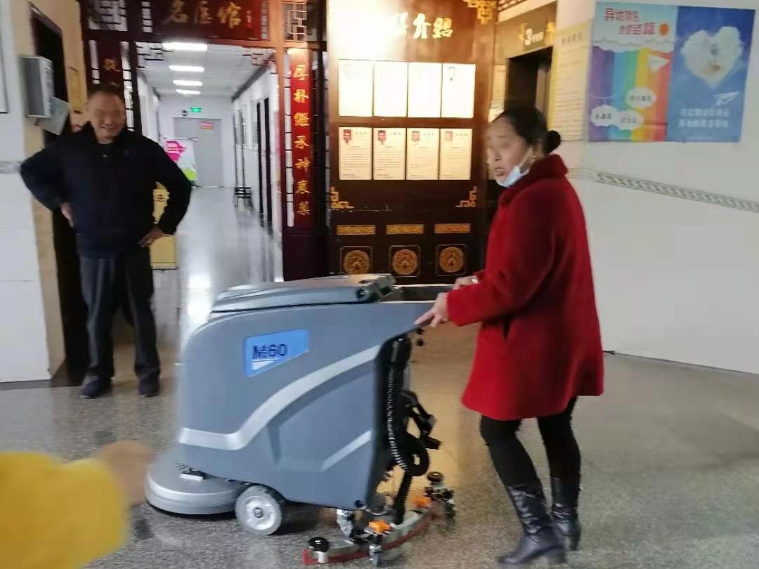四川医院专用洗地机