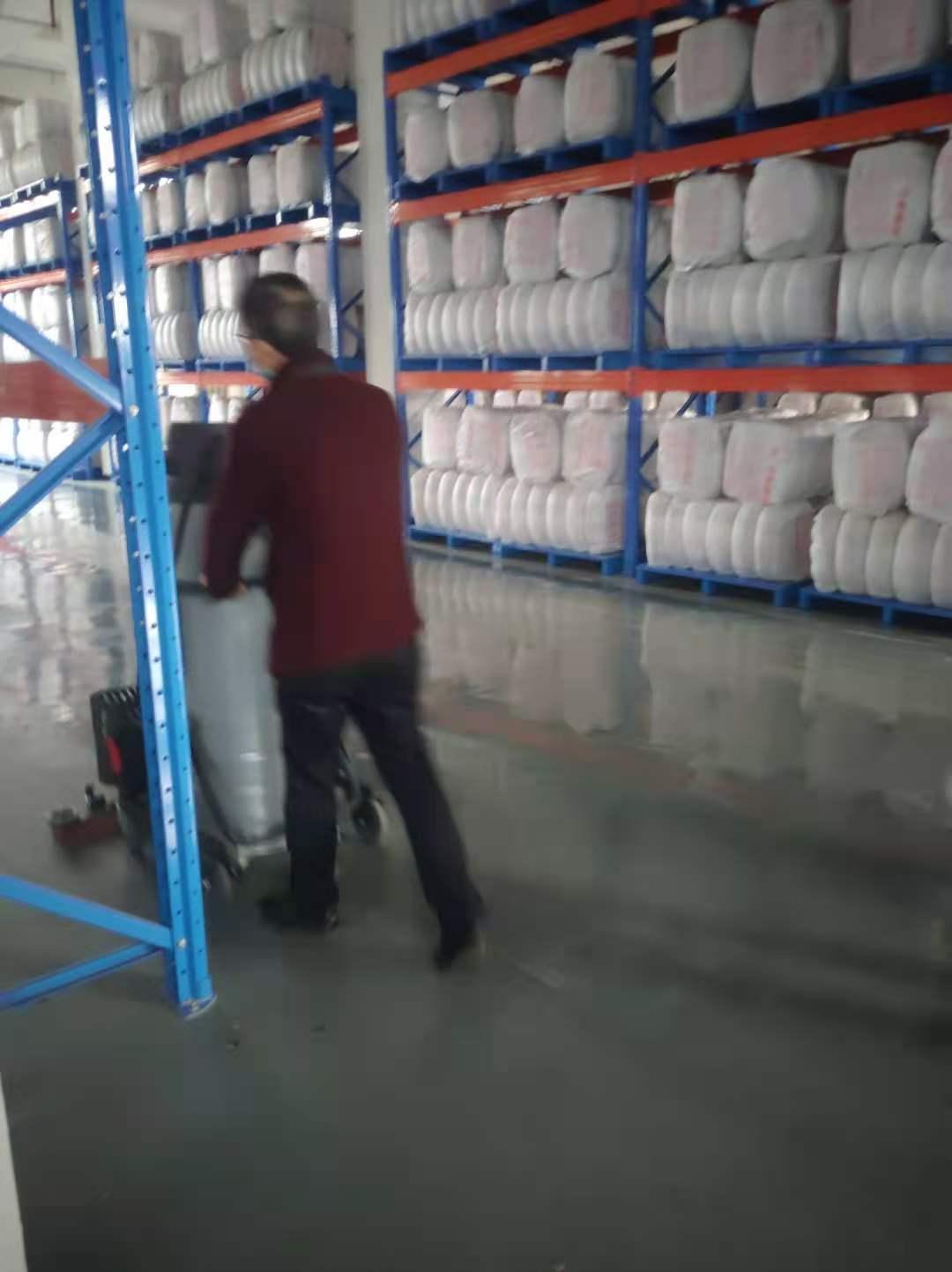 车间仓库用工业吸尘器