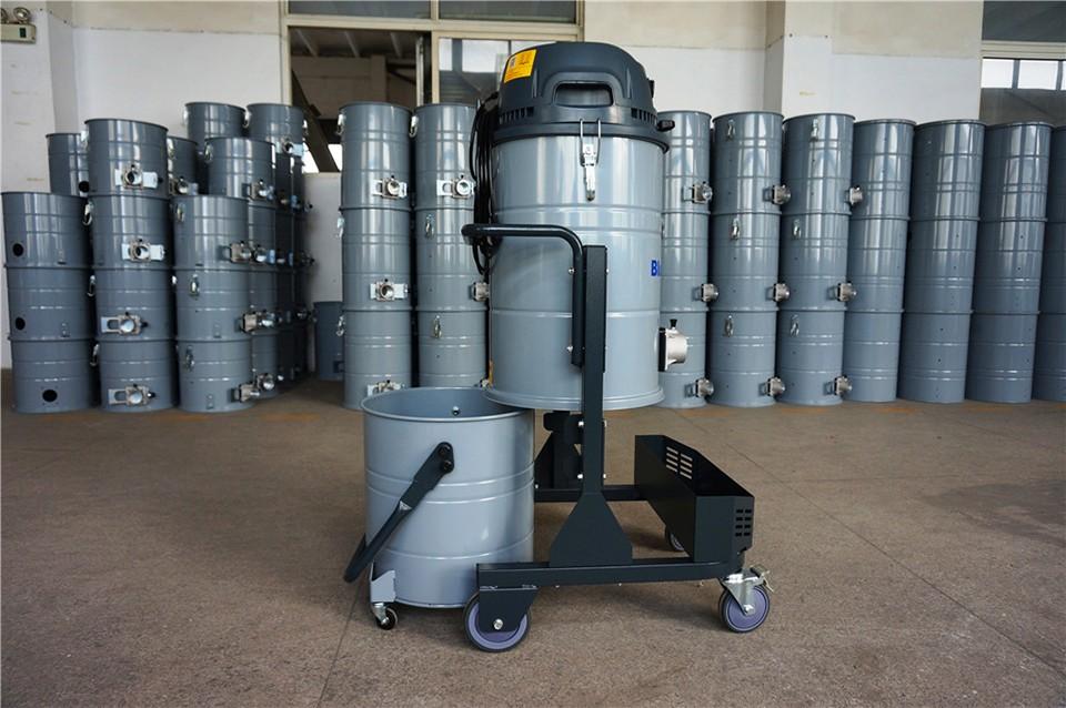 工业防爆吸尘器使用注意
